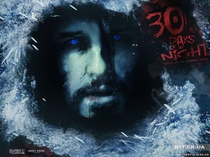 30 дней ночи 30 days of night 2007